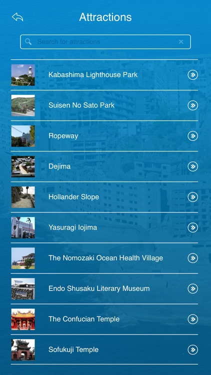 Hashima Island Tourism Guide screenshot-2