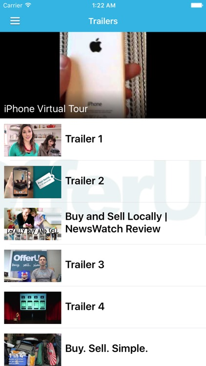 Market-Place - OfferUp Advertisement Edition app image