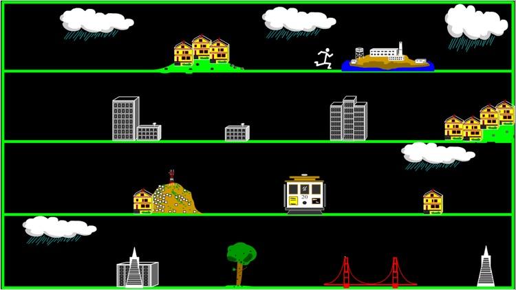 City Jumper Lite screenshot-3