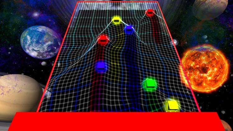 Cubemetry Wars Retro Arcade + screenshot-3