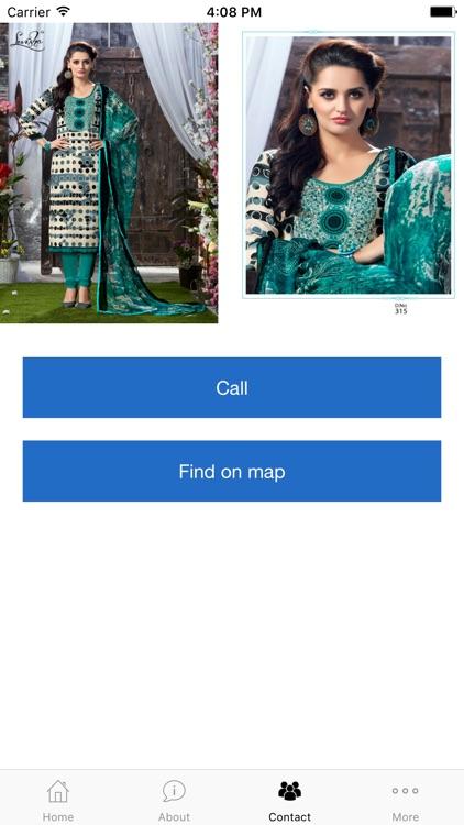 Om Trendz Fashion screenshot-3