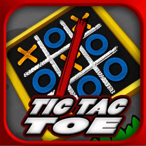 Terrific Tic Tac Toe icon