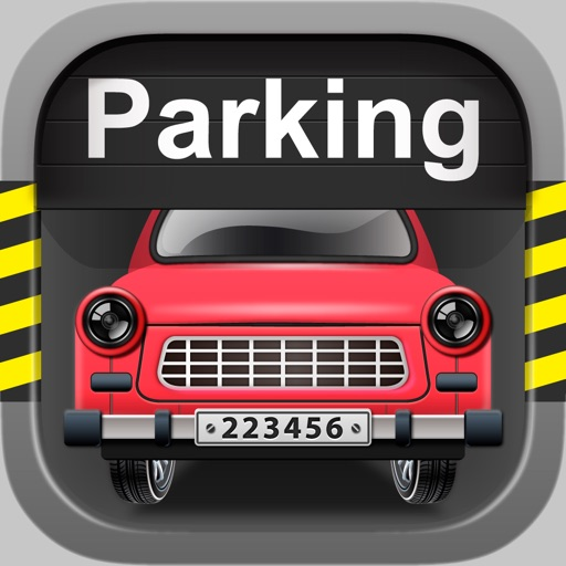 Find Parking - Locate Nearby Car Parks