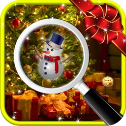 Christmas Wish - Find the Hidden Objects