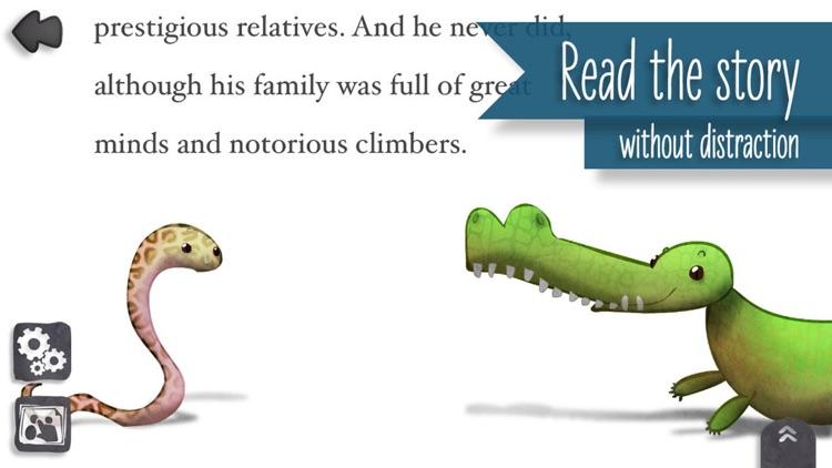 Joy Tales Books! screenshot-3
