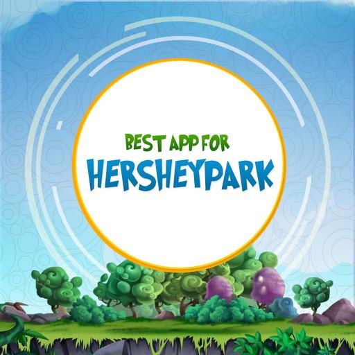 Best App for Hersheypark