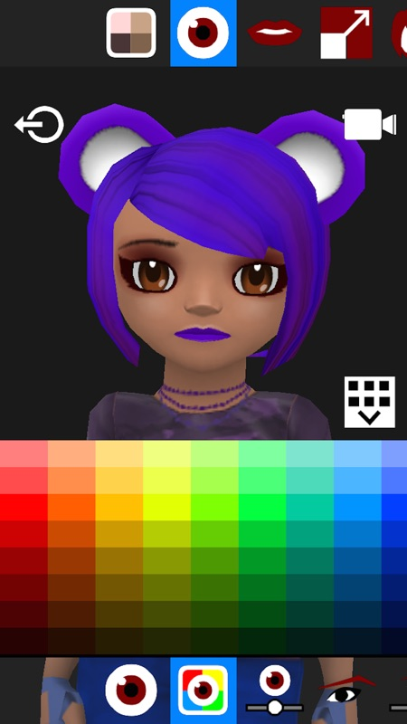 My Talking Avatar - Free - Online Game Hack and Cheat
