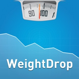 WeightDrop PRO – Weight Tracker and BMI Control Tool for Weight Loss - Get Fit & Lose Weight