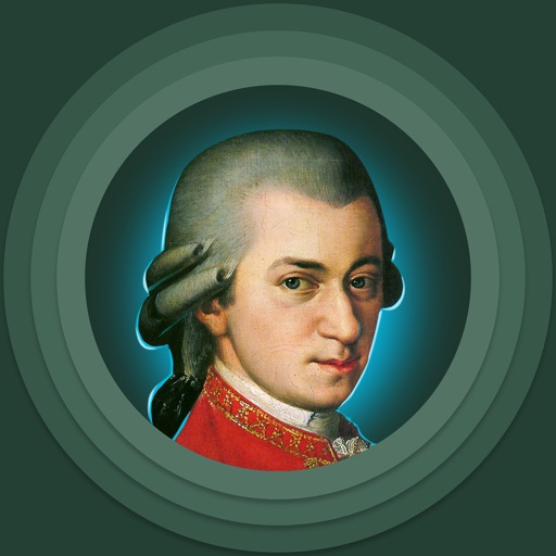 Mozart - Greatest Hits iOS App