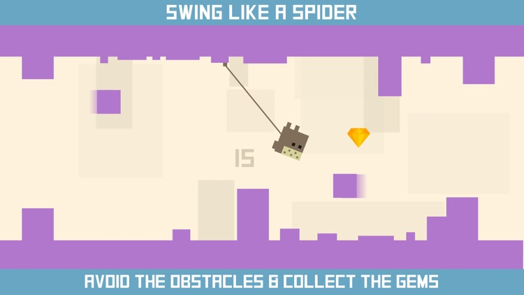 Spider Square screenshot-1