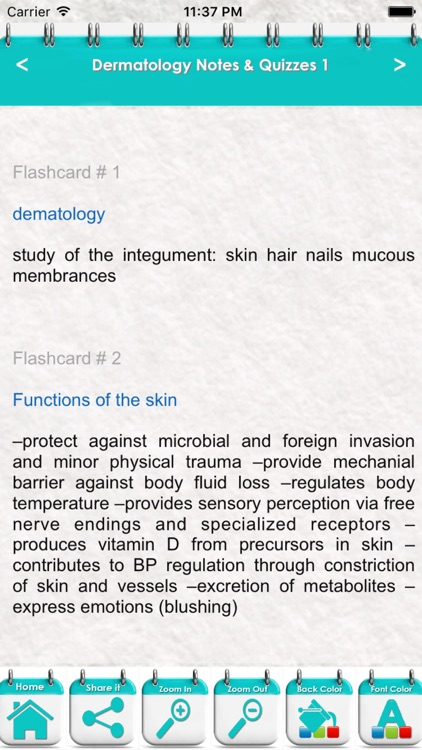 Dermatology Practice Test-4800 Flashcards Study Notes, Terms & Quizzes