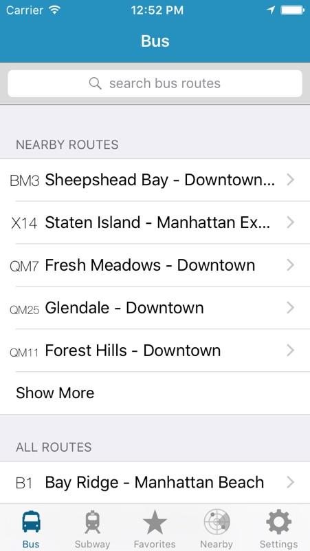 Subway Map Sheepshead Bay.Ny Subway Bus New York City Nyc Mta Realtime Transit Tracker