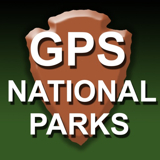 GPS National Parks USA