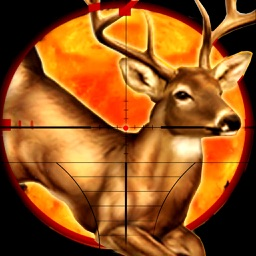 Elite Deer Hunter : Free Hunting Games