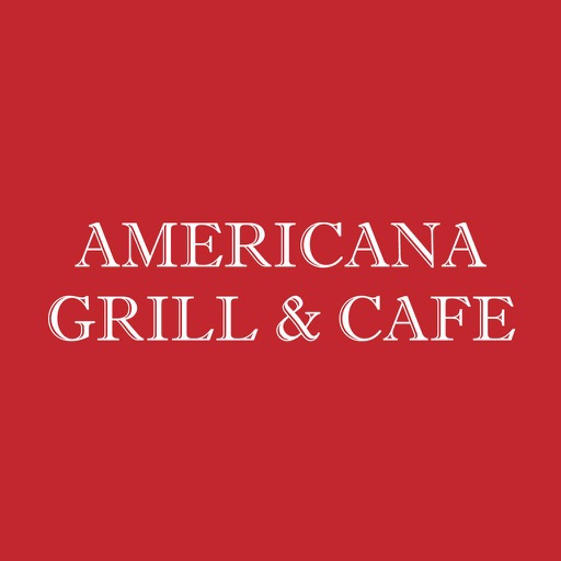Americana Grill & Cafe To Go