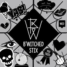 B'Witched Stix