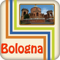 Bologna City Map Guide