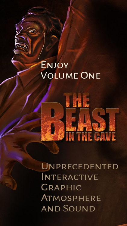 Lovecraft Collection ® Volume 1: The Beast in the cave (Free) screenshot-4