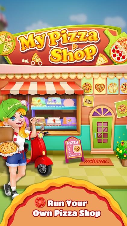 My Sweet Pizza Shop screenshot-4