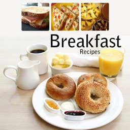 Healthy Breakfast Recipes & Brunch Recipes