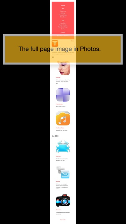 URL to Photo screenshot-3