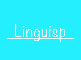Linguisp Stickers
