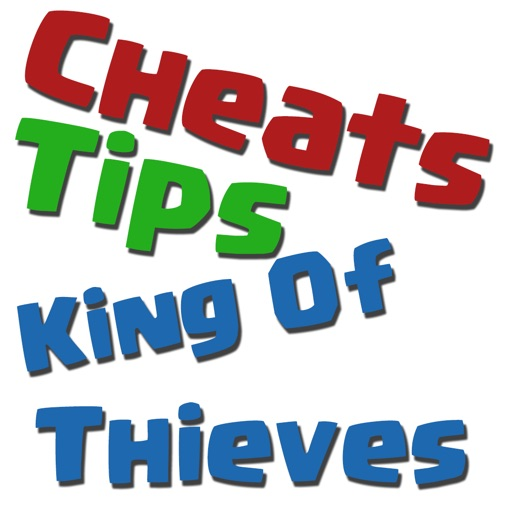 Cheats Tips For King of Thieves