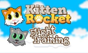 Kitten Rocket: Flight Training