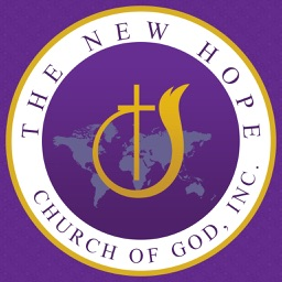The New Hope Church of God