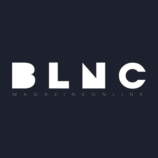 Blnc Magazine