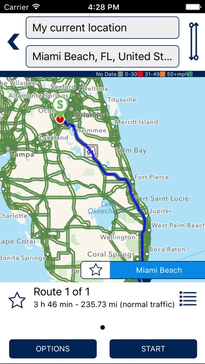 Florida 511 (FDOT Traffic) screenshot-4
