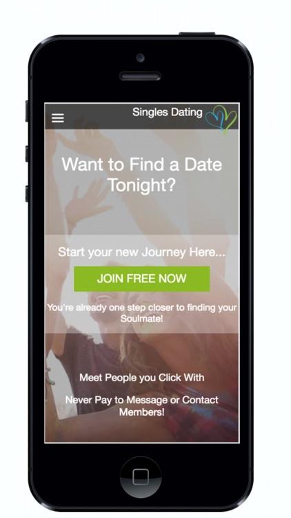 Find a date tonight free
