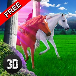 Horse Quest Survival Simulator 3D