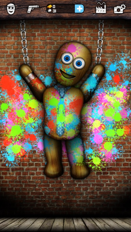 Smash Dude® screenshot-0