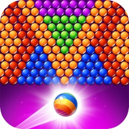 Galaxy Shooter Ball