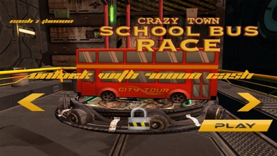 点击获取Crazy Town School Bus Racing