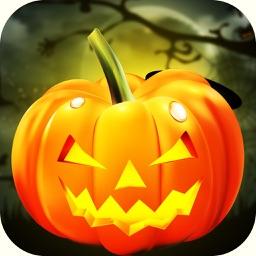 Halloween Witch Runner Adventure