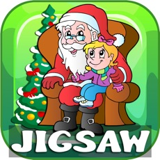 Activities of Christmas Time Jigsaw Puzzles Games Free For Kids
