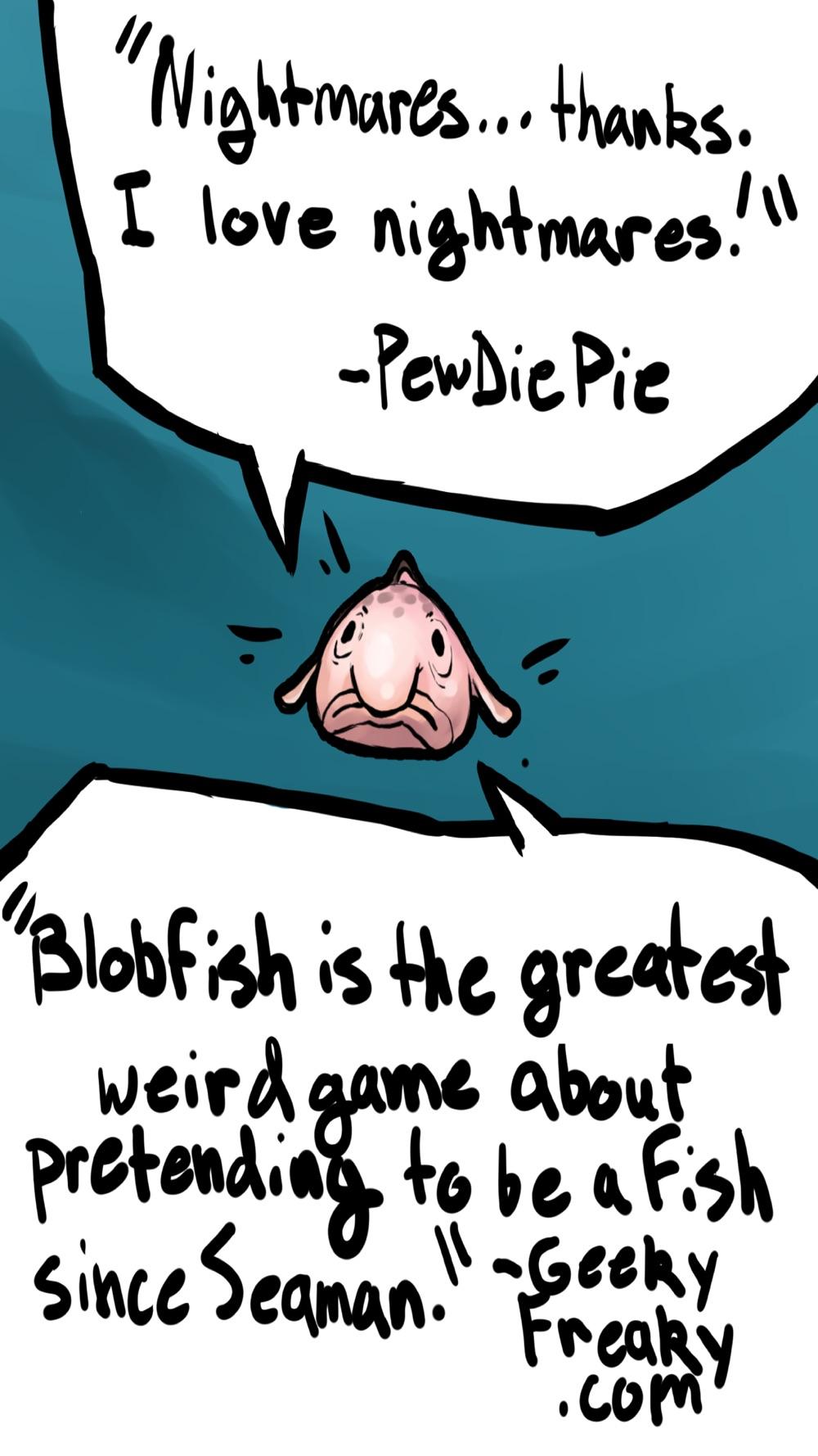Blobfish Evolution Cheat Codes