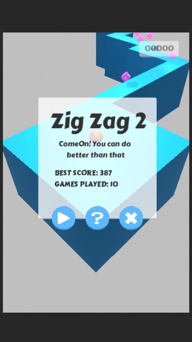 点击获取Zig Zag 2 - Basketball Edition