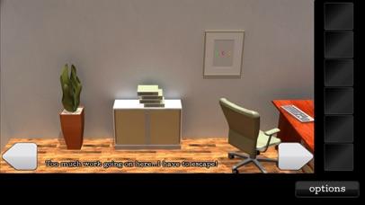 Quick Escape - Office screenshot two
