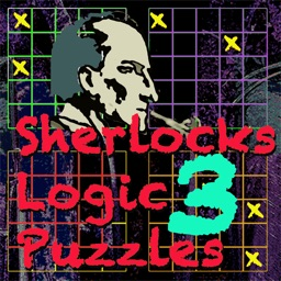 Sherlocks Logic Puzzles 3