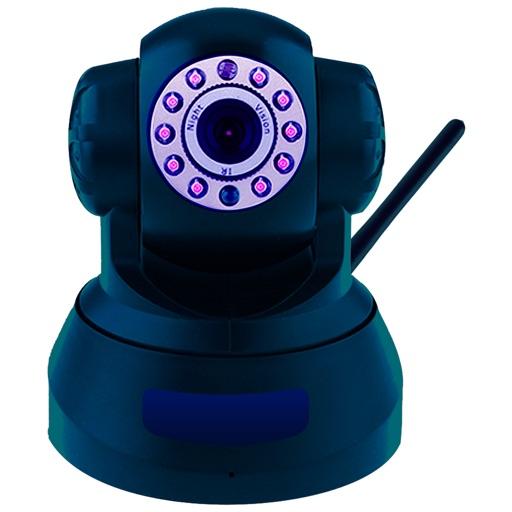Foscam Cam 2-way Audio