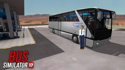 Bus Simulator 2017 App 截图
