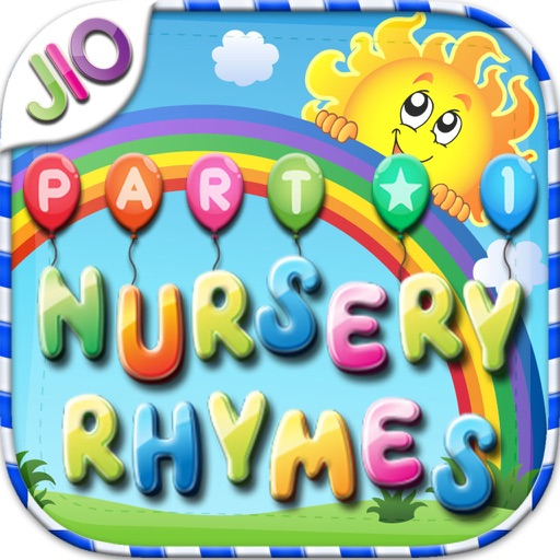 Toddler Nursery Rhymes Part 1