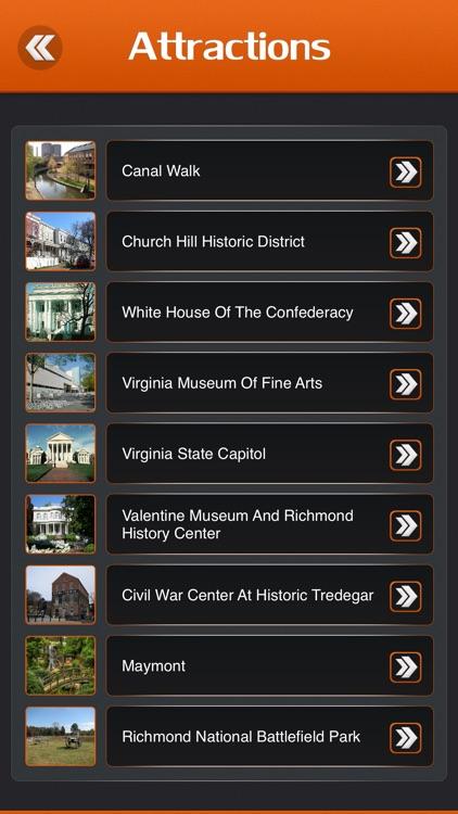 Richmond City Guide