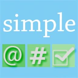 simpleGTD Do