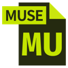 Templates for Adobe Muse