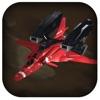 3D Air-Craft Escape - Rocket Galaxy Twist