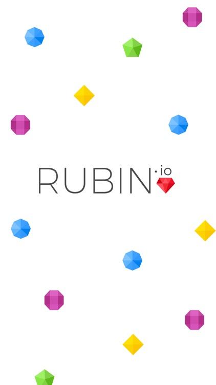 Rubin.io screenshot-4